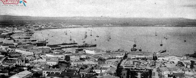 Несколько фото Керчи начала 20 века