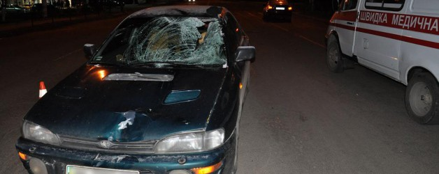 В Керчи оправдали сбившего насмерть милиционера