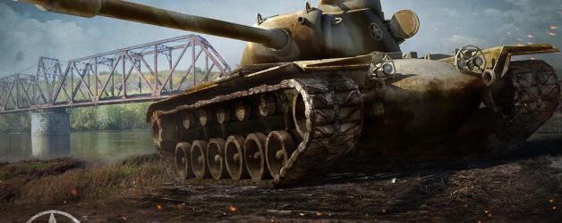 В Керчи шпилят в танки