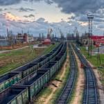 Горьковский мост_Керчь